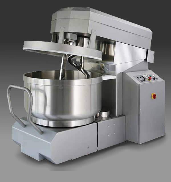 Bread Spiral Dough Mixer