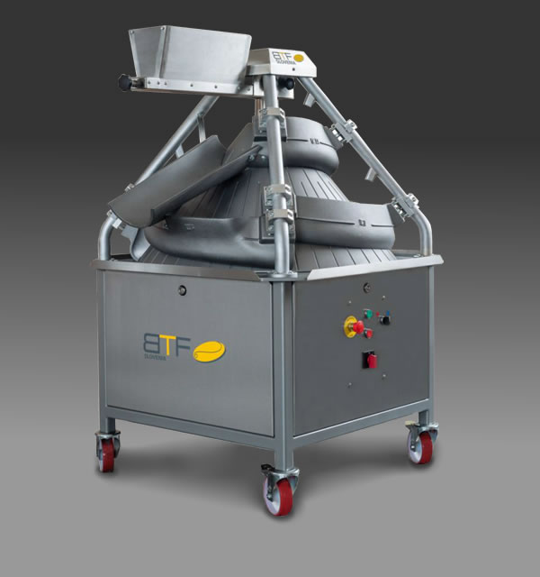 BTF Conical Rounder