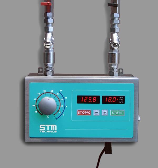 STM Tridomix 35 water meter